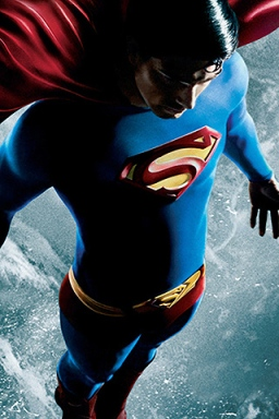 Superman-Returns-iPhone-Wallpaper-Download